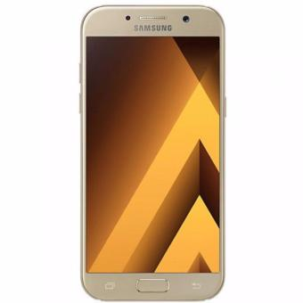 Harga Samsung Galaxy A5 2017 - 32 GB - Gold