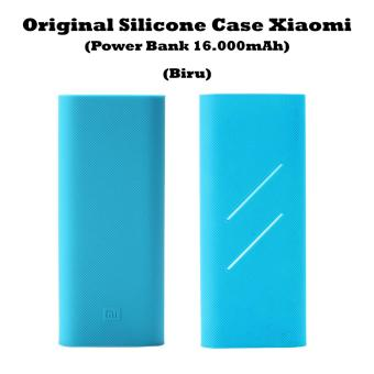 Power Bank Avengers Thor 168000mah Biru Muda Cek Harga Source Original Silicone Case .