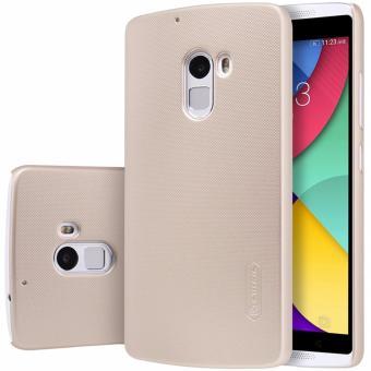 Bingkai Logam Cermin Menurunkan Penutup Case Untuk Lenovo Vibe K4 Source Nillkin Frosted .