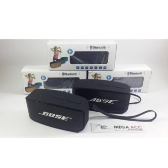 Harga Speaker Bluetooth Mini Bose
