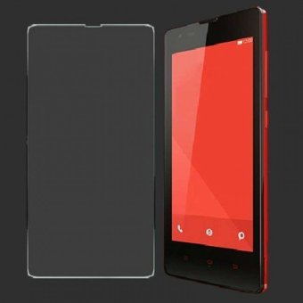 Harga Xiaomi Screen Protector Redmi Note - Clear 2