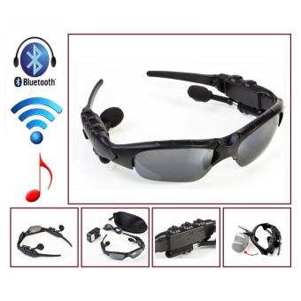 MP3 Sunglasses With Bluetooth - Kacamata MP3 Bluetooth - mp3 kacamata bluetooth