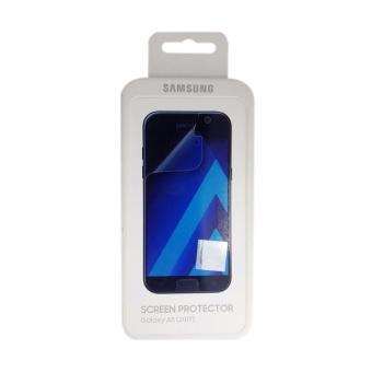 Harga Samsung Screen Protector A5 2017 Original - Clear