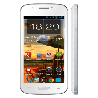 Harga Aldo Smart Phone As 3 - Putih