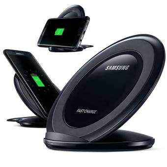 Harga Samsung Wireless Charger Stand Fast Charge Original for Galaxy Note 5 / S6 / S6 Edge / S7 / S7 Edge