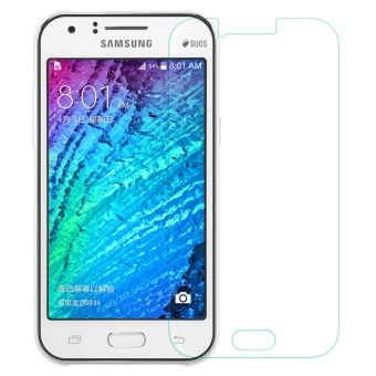 Harga Hunter Tempered Glass for Samsung Galaxy J1