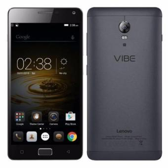 Harga Lenovo Vibe P1 Turbo - 32 GB - Grey