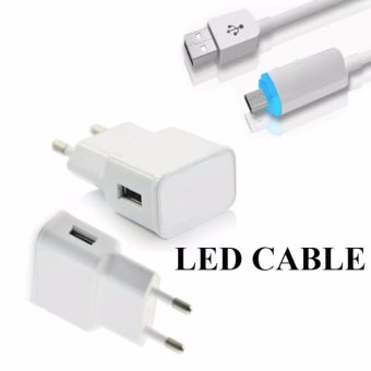 Safe Charger Kabel Usb For Sony X Peria M5m5 Dual Putih Cari Source Safe Charger with