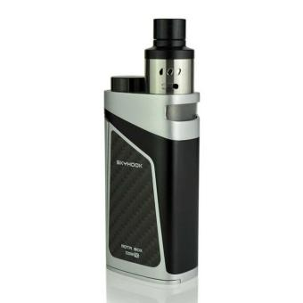 Harga Authentic Smok Skyhook RDTA Boox Kit 220W (Bonus Cotton & Liquid)