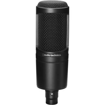 Harga Audio Technica AT2020 Microphone