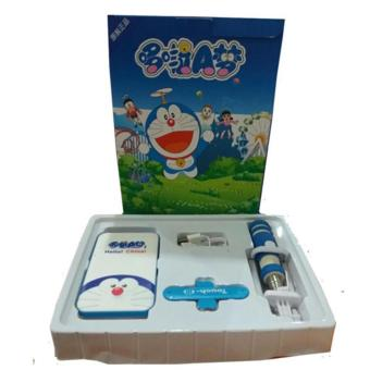 Harga Best Doraemon Power Bank Set