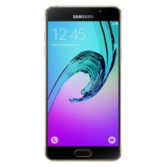 Harga Samsung Galaxy A5 - A510 - 16GB - Gold