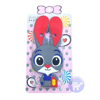 Harga Intristore Zootopia Soft Silicon Phone Case Samsung Galaxy J2 2016