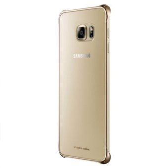 Harga Samsung Galaxy A5 Clear Cover - Rose Gold
