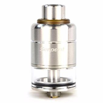 Harga Authentic Wotofo The Serpent RDTA 22mm