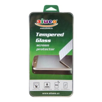 Harga AIUEO - Xiaomi Redmi Note 2 Tempered Glass Screen Protector
