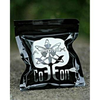 Harga Atomix Cotton Organic For Coil Vape Authentic