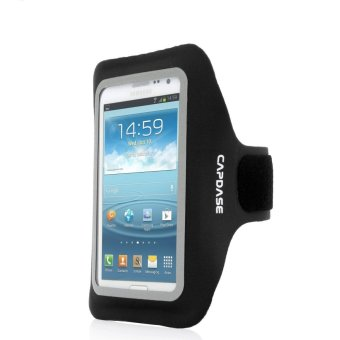 Harga Capdase Universal Sports Armband / Wristband Case Zonic 155A untuk Note 1-2-3-S3-S4