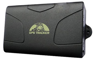 Harga GPS Tracker Gps104 Tk104 Android Ios App Download