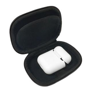 Harga EVA Hard Carry Storage Case Box for Apple Airpods and Accessories - intl