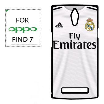Intristore Fashion Printing Phone Case Oppo Find 7 - 37