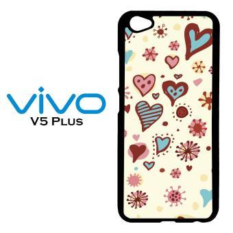 Jual Intristore Little Cat Soft Silicon Phone Case Vivo V5 Plus Source · Intristore Fashion Printing