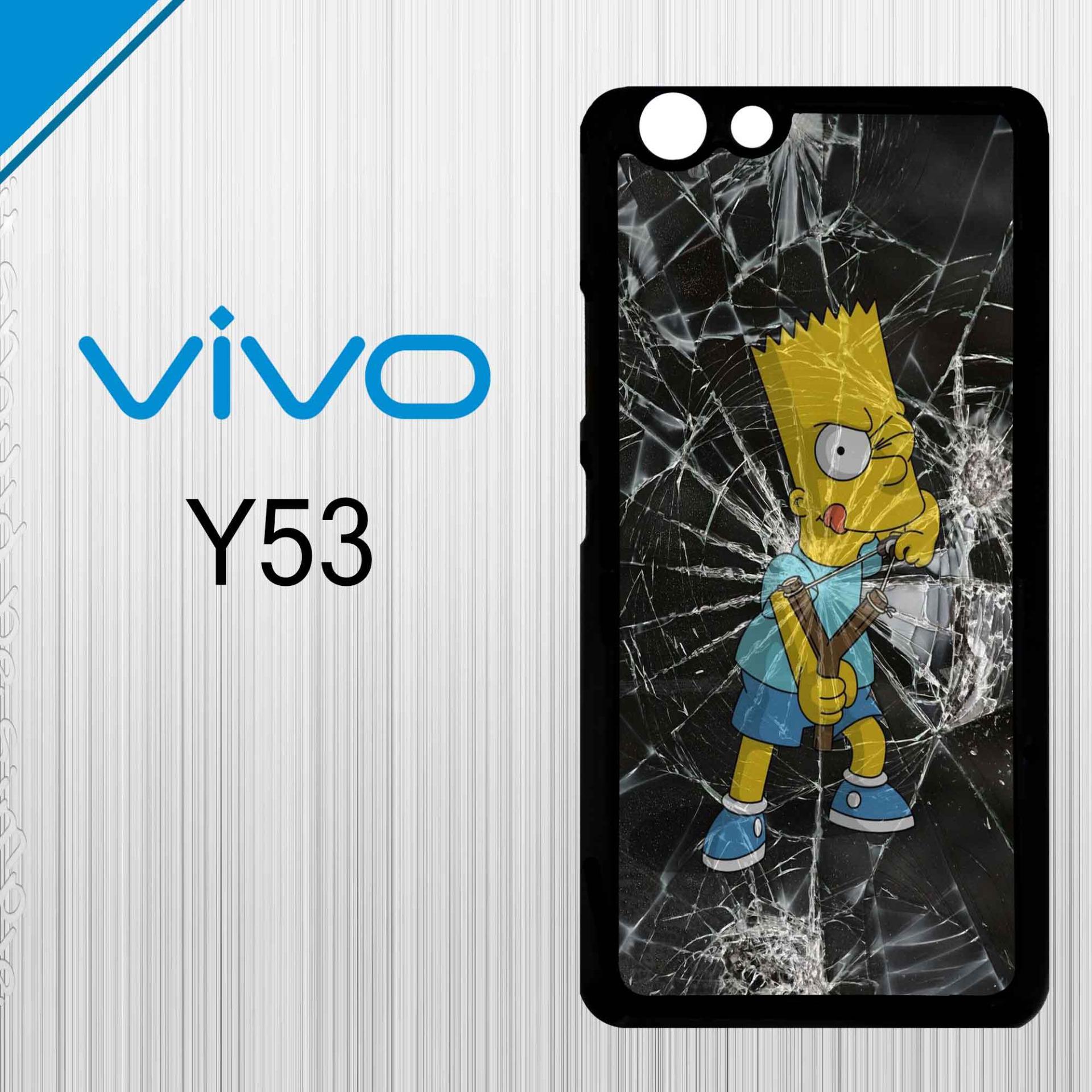 intristore fashion printing phone case vivo y53 – 132