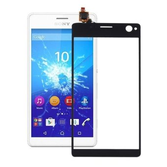 IPartsBuy For Sony Xperia C4 Touch Screen Digitizer Assembly(Black) - intl