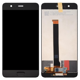 iPartsBuy Huawei P10 Plus LCD Screen + Touch Screen Digitizer Assembly(Black) - intl
