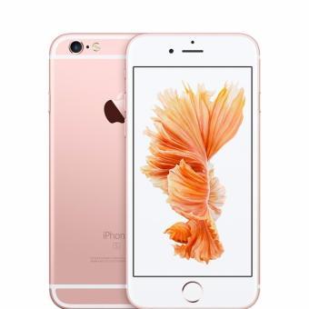 harga Apple iPhone 6S Plus 16GB RoseGold - Free Tempered Glass Lazada.co.id