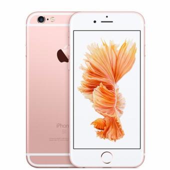 harga iPhone 6s Plus 16GB - Rosegold Lazada.co.id