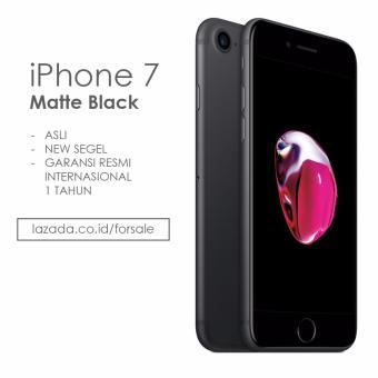 Fitur Baru Sta Apple Iphone 7 Plus Gsm 256 Gb Black Atau Matte