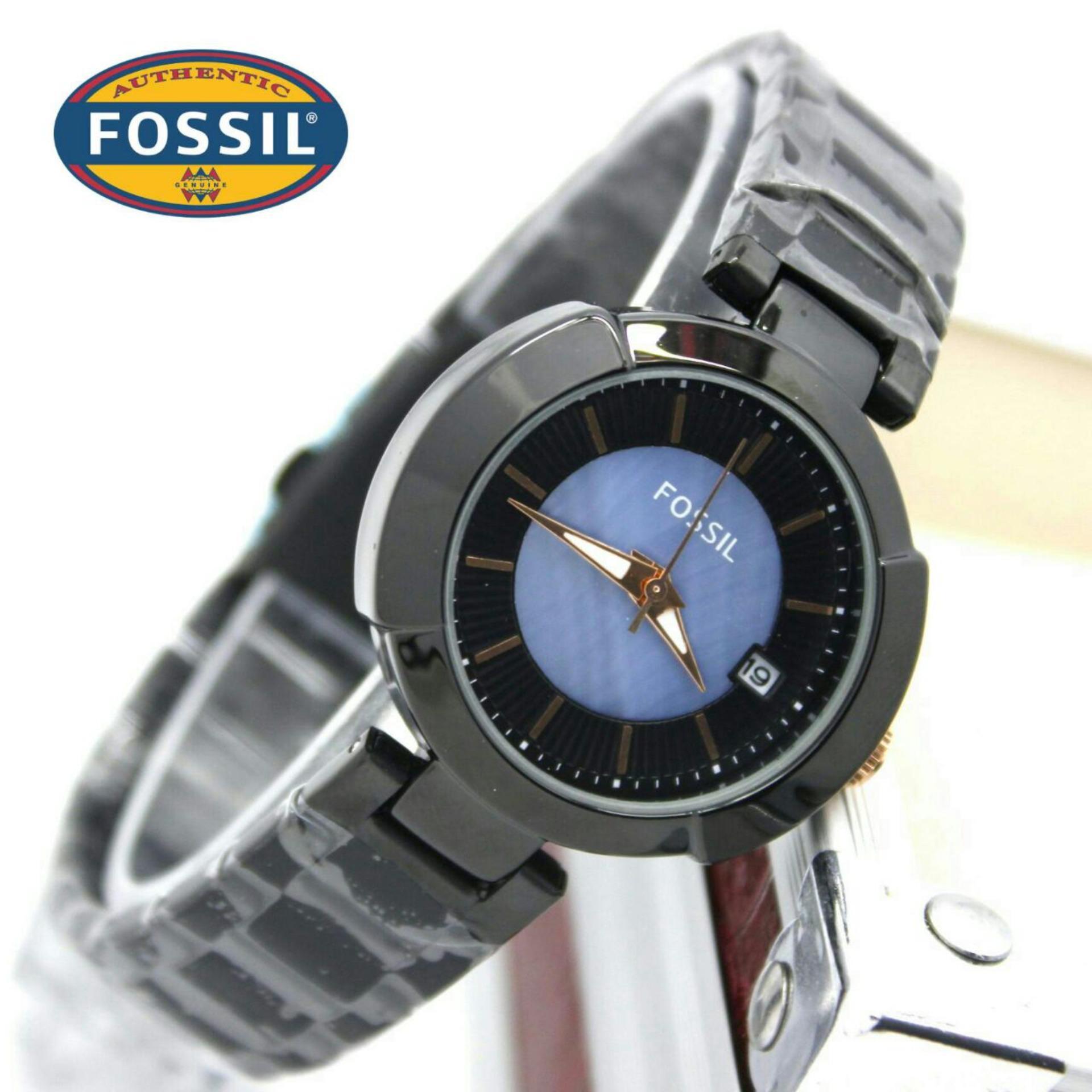 Jam tangan FOSIL wanita TERBARU masakini