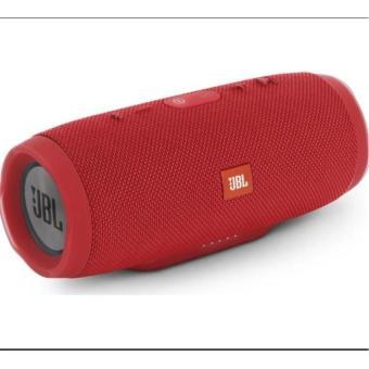 JBL Charge 3 Waterproof Portable Bluetooth Speaker BMMS 335