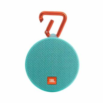 JBL Clip 2 Portable Speaker Wireless Bluetooth
