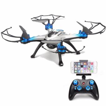 JJRC H29 H29W FPV WIFI REAL TIME HD CAMERA DRONE QUADCOPTER RC