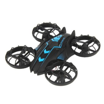 JXD 515W WiFi + FPV RC Quadcopter Drone with 0.3MP Camera withAltitude Hold Function