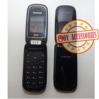 Review Flexible Lcd Samsung Lipat Gt E1195 E1190 Caramel Single Sim