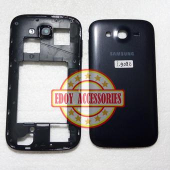 Kesing Samsung Galaxy Grand Duos - i9080 - i9082 - Housing Casing Fullset Original