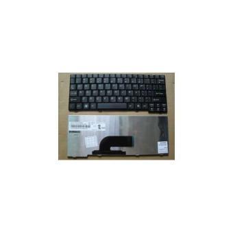 Keyboard Laptop Notebook Lenovo S10-2- S10C Series (Black)