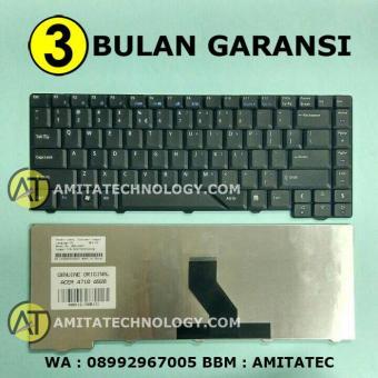 Keyboard Laptop ORIGINAL Acer 4220 4315 4520 4710 4920 5320 5520 5720