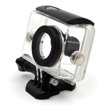 Harga Kingma Camera Waterproof Case For YiCam Xiaomi Pelindung Camera Dalam Air