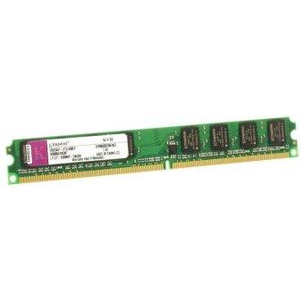 Kingston Memory PC DDR2 2GB, 140.000, Update. Qiaosha 2 GB Dar 2-800 PC2-6400 SODIMM Bebas-ECC RAM Memori Laptop Notebook ...
