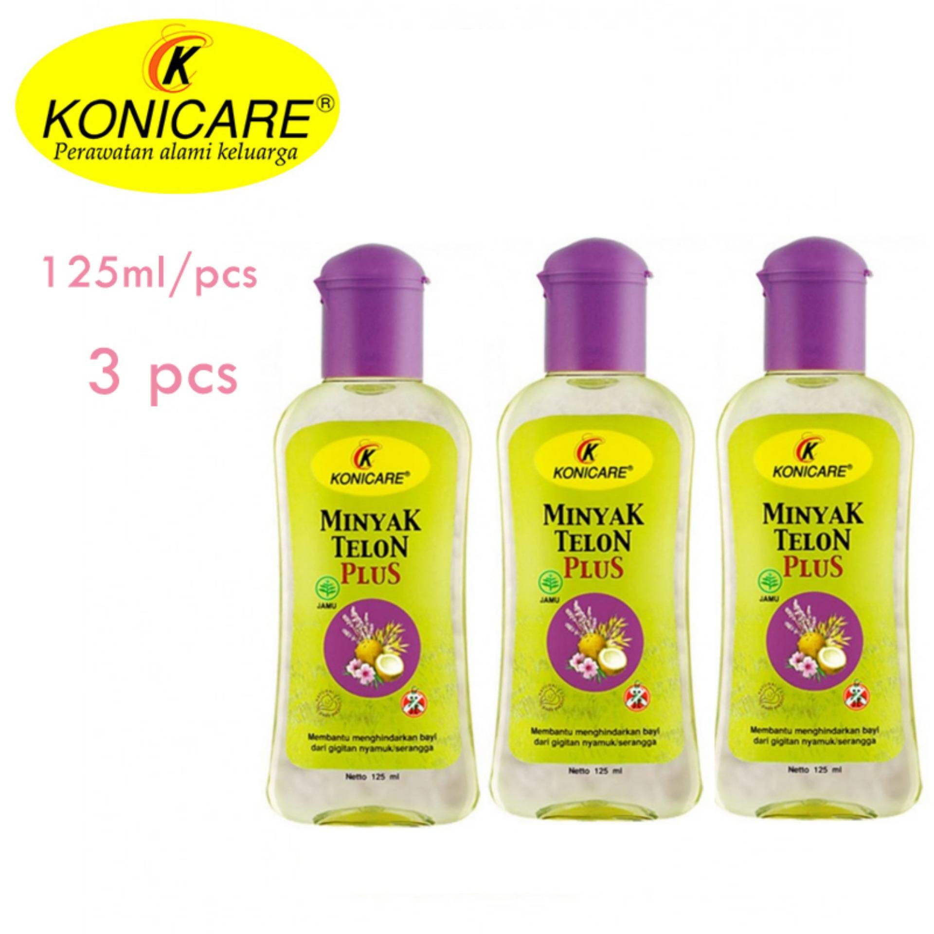 Fitur Konicare Minyak Kayu Putih 30 Ml 3 X Botol Dan Harga Terbaru Caplang 60ml 30ml Telon Plus 125 Pcs