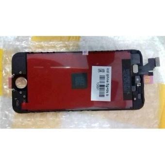 Lcd Touchscreen Iphone 5G Hitam
