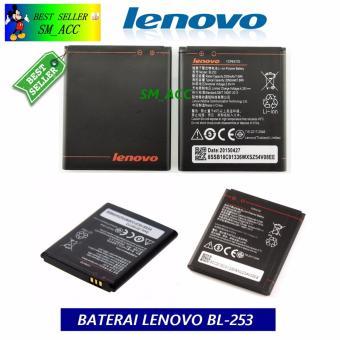 Baterai Double Power Double IC Log-On MITO A550. Source · Lenovo Baterai /