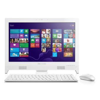 harga Lenovo Ideacentre 310-20IAP-0KID J3355-4GBDDR3-500GB-Win10H-19.5 Lazada.co.id