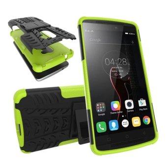 Lenovo K4/A7010 combo Holder handphone anti Drop pelindung lengan pelindung shell