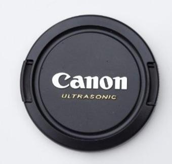 Lens Cap Canon 67 Ultrasonic