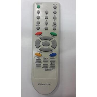 LG Remote TV Tabung